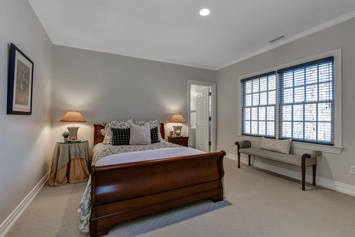 15 – 26 Woodcrest Avenue – Bedroom 4