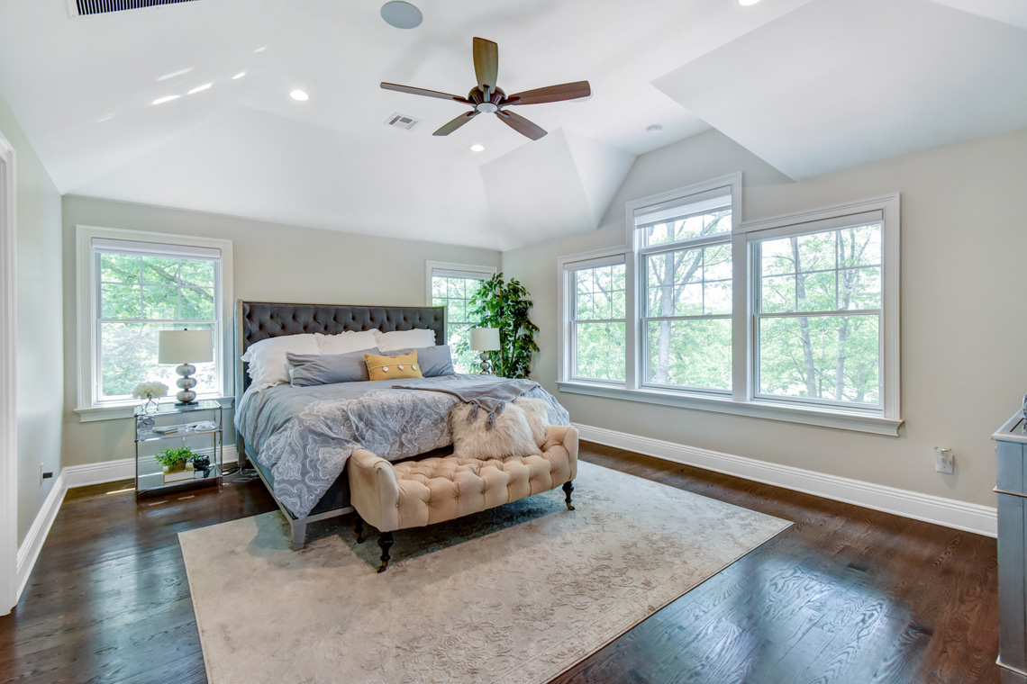 11 – 137 Silver Spring Road – Master Bedroom