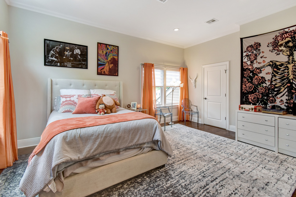 17 – 137 Silver Spring Road – Bedroom 5