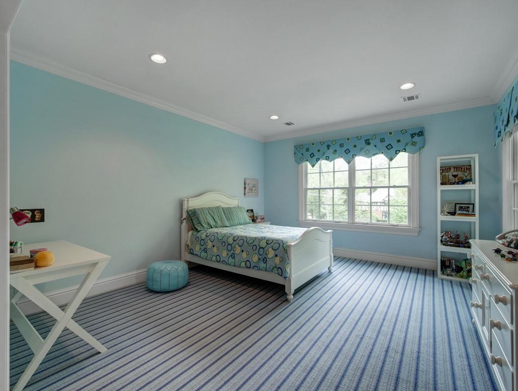 20 – 28 Montview Avenue -Bedroom