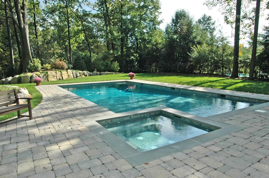 24 – 28 Montview Avenue – Pool