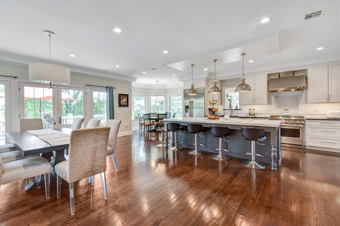 5 – 137 Silver Spring Road – Kitchen