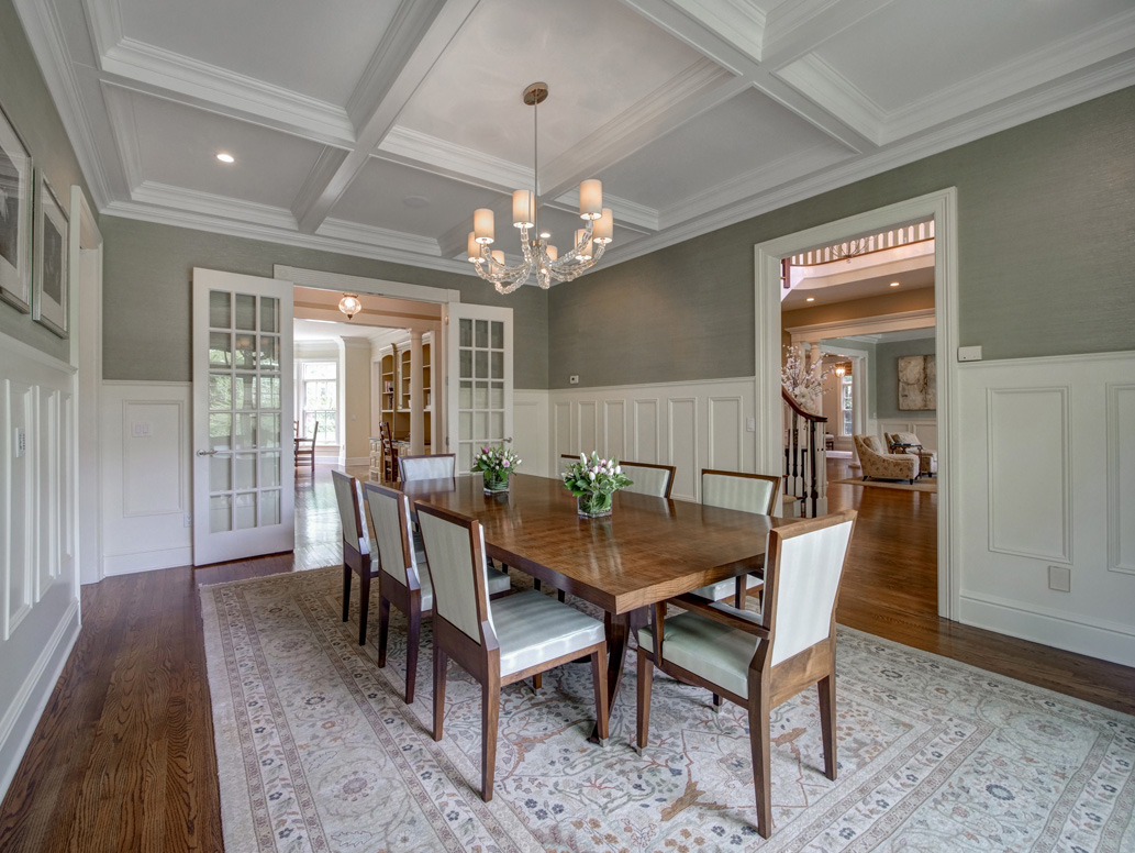 5 – 28 Montview Avenue – Dining Room