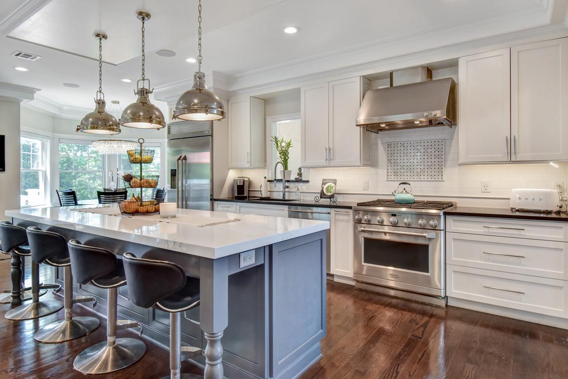 7 – 137 Silver Spring Road – Kitchen