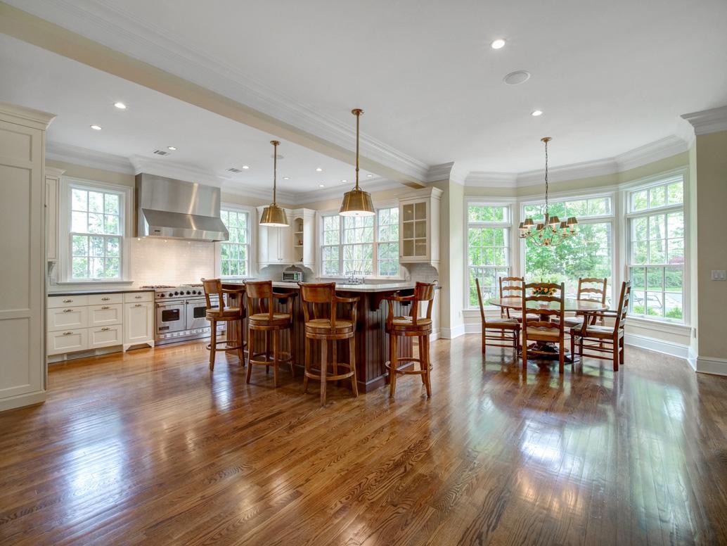 7 – 28 Montview Avenue – Kitchen