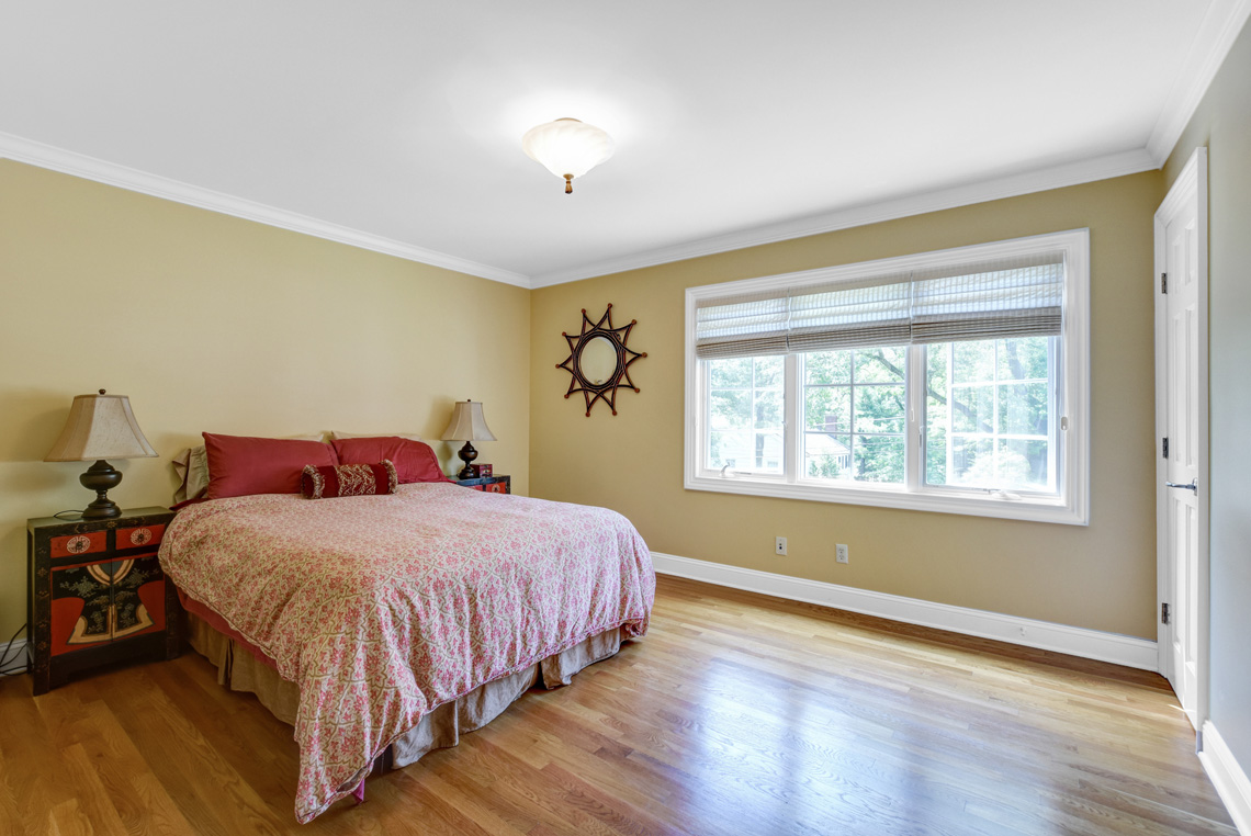 20 – 48 Holly Drive – Bedroom 4