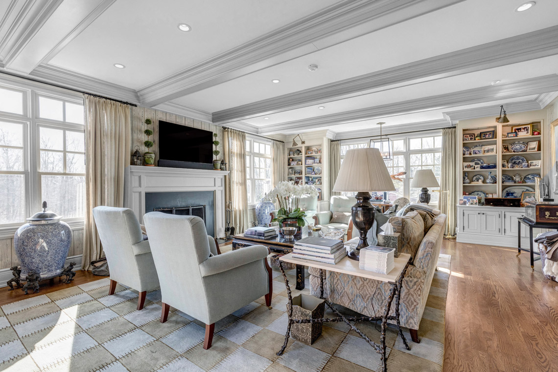 11 – 121 Lees Hill Road – Family Room
