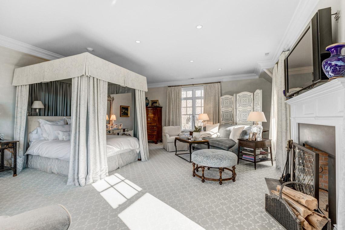 14 – 121 Lees Hill Road – Master Bedroom