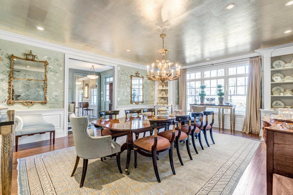 6 – 121 Lees Hill Road – Dining Room