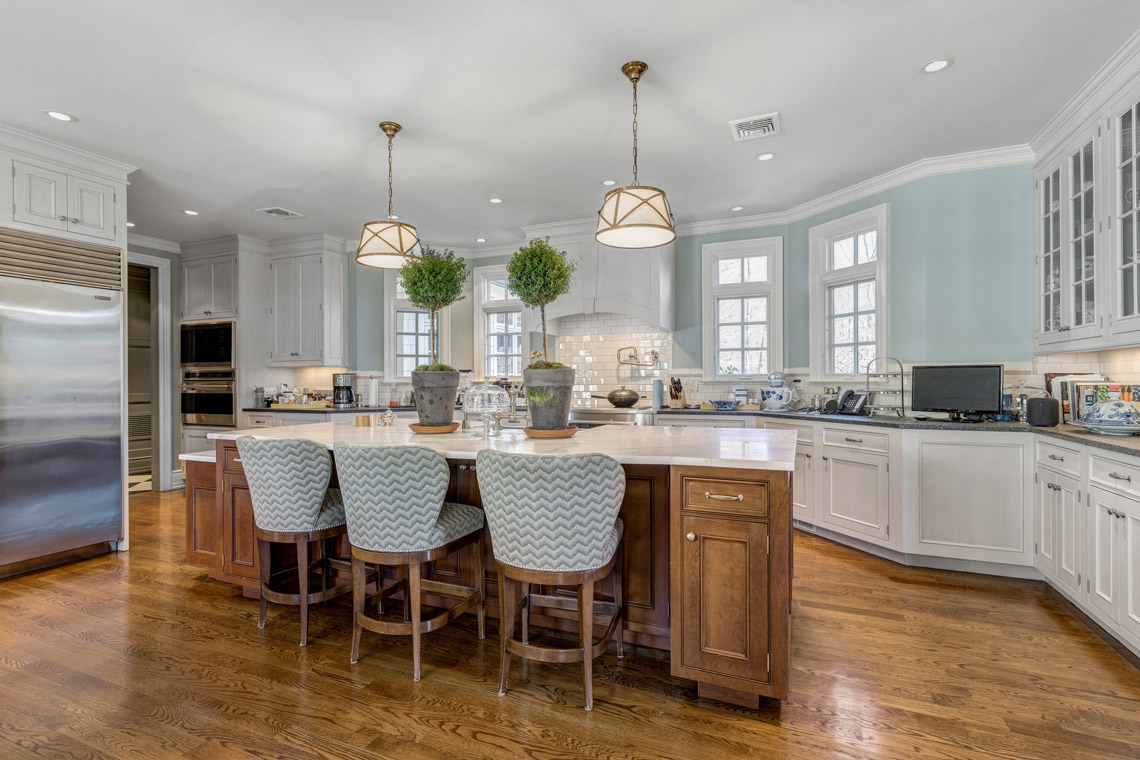 8 – 121 Lees Hill Road – Kitchen