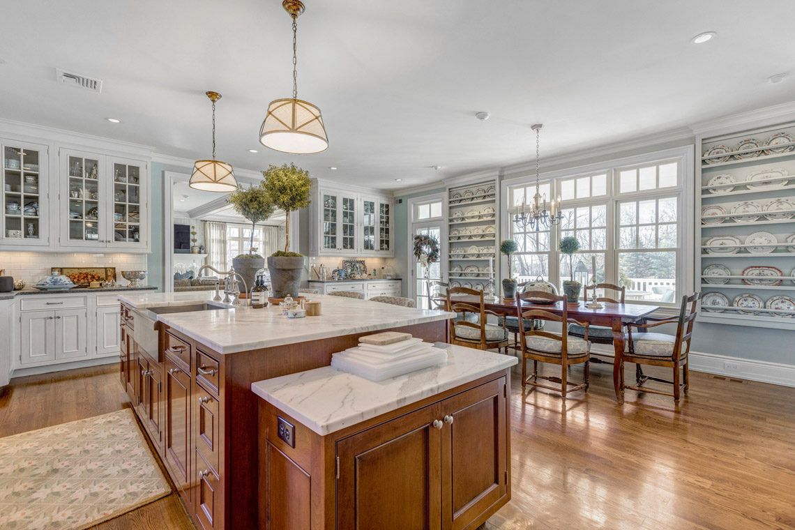 9 – 121 Lees Hill Road – Kitchen