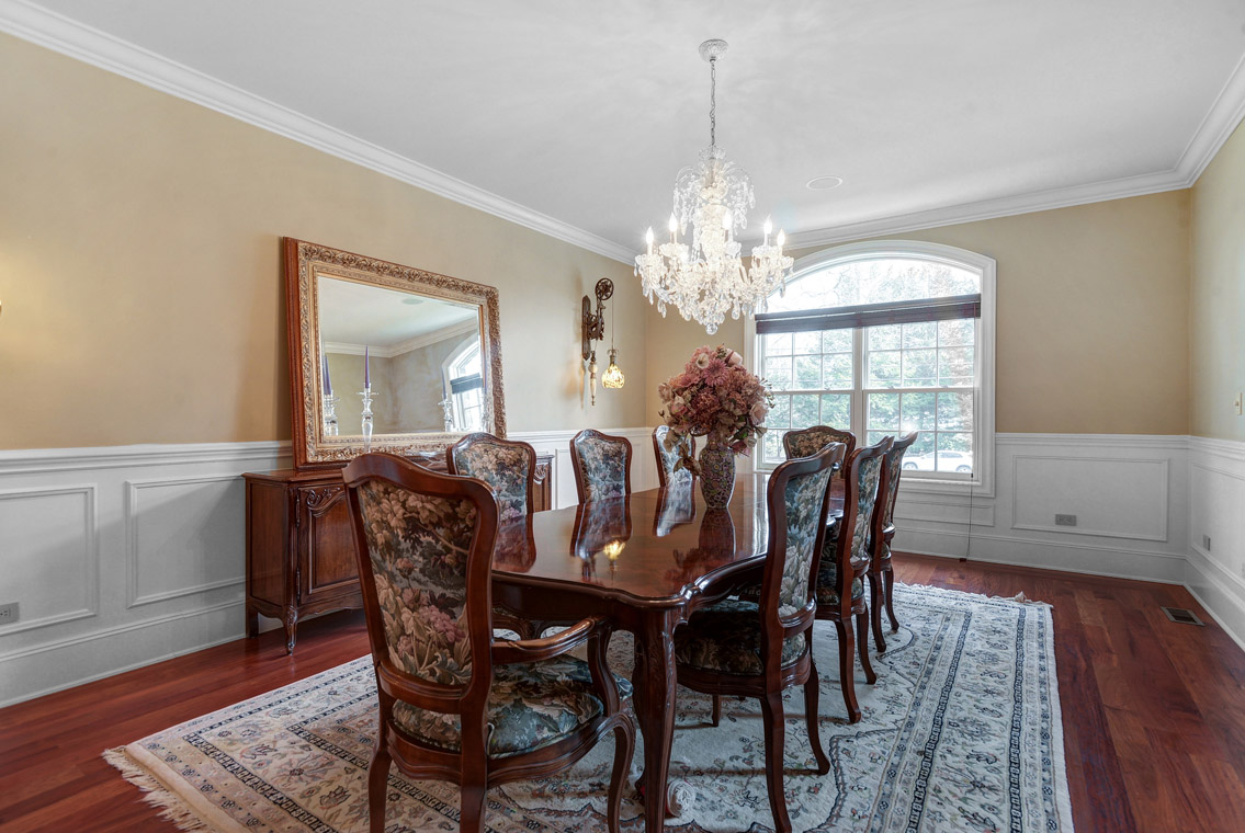 5 – 35 Lakeview Avenue – Dining Room