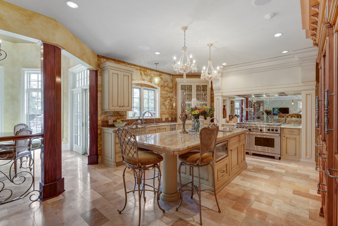 7 – 35 Lakeview Avenue – Kitchen