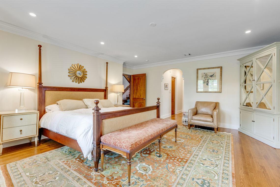 13 – 73 Oak Ridge Avenue – Master Bedroom