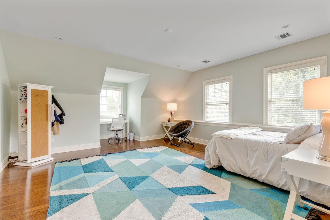 18 – 73 Oak Ridge Avenue – Bedroom 4