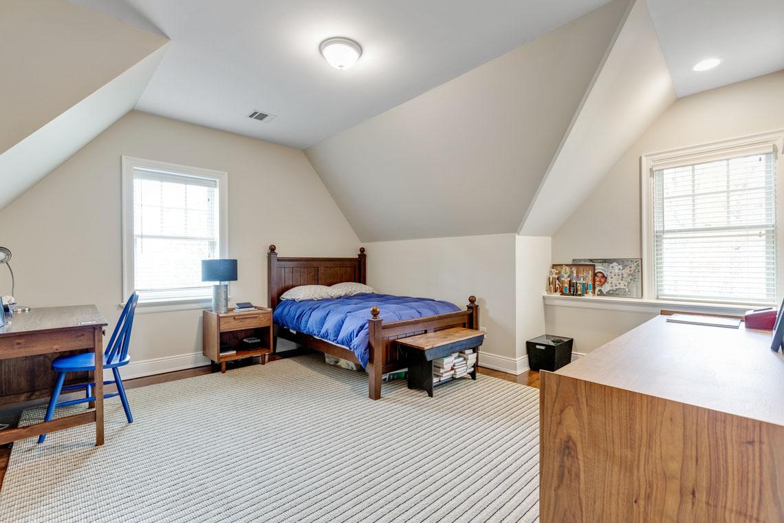 20 – 73 Oak Ridge Avenue – Bedroom 5