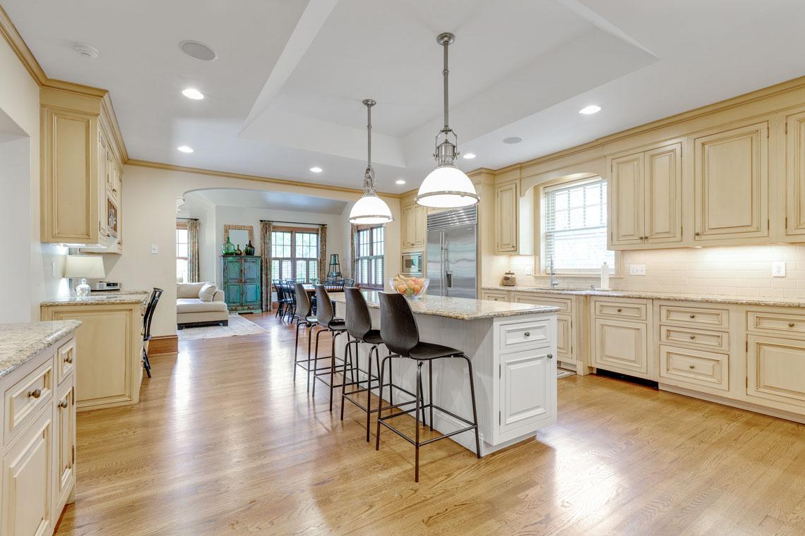 7 – 73 Oak Ridge Avenue – Kitchen