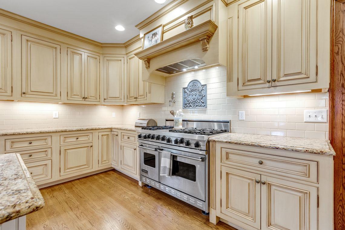 9 – 73 Oak Ridge Avenue – Kitchen