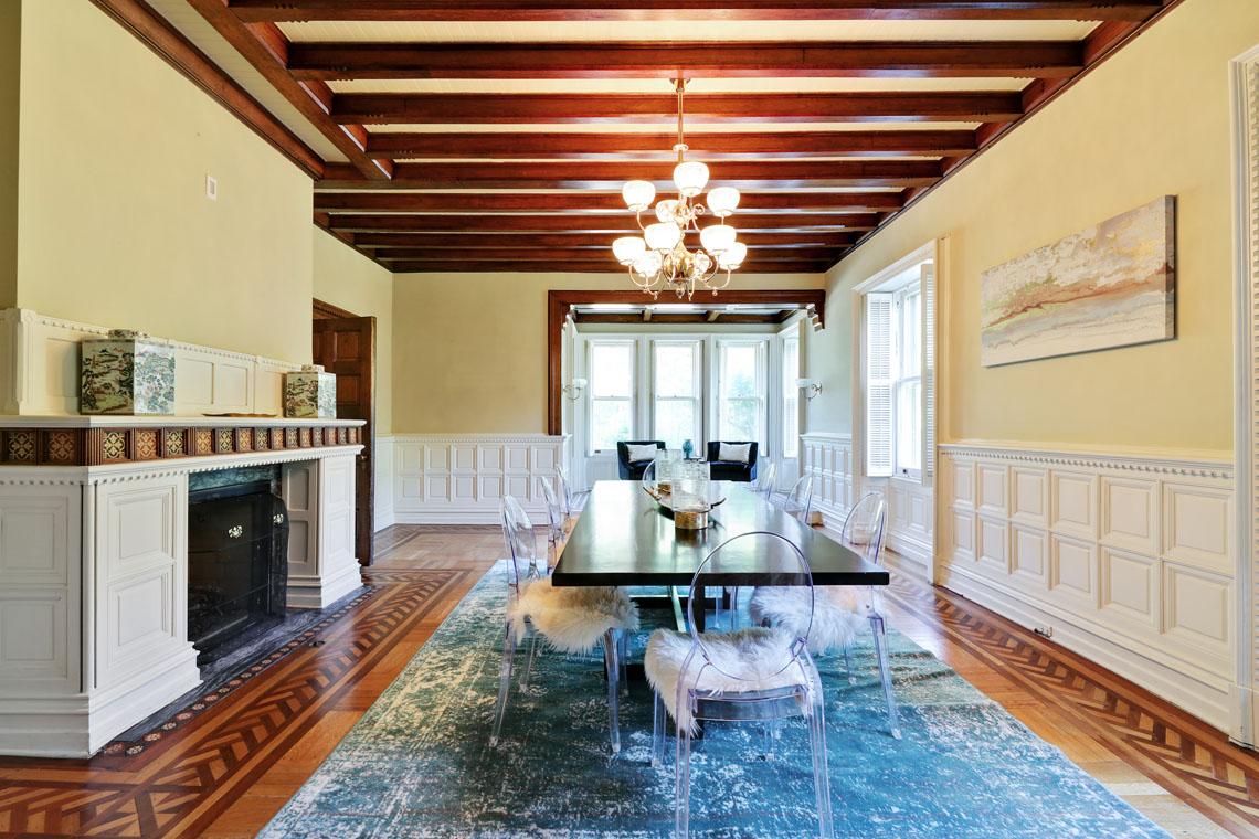 11 – 12 E Hartshorn Drive – Dining Room