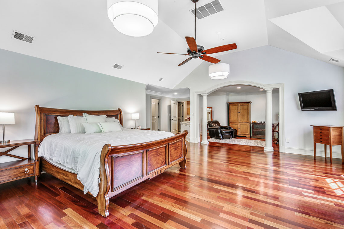13 – 63 Addison Drive – Master Bedroom
