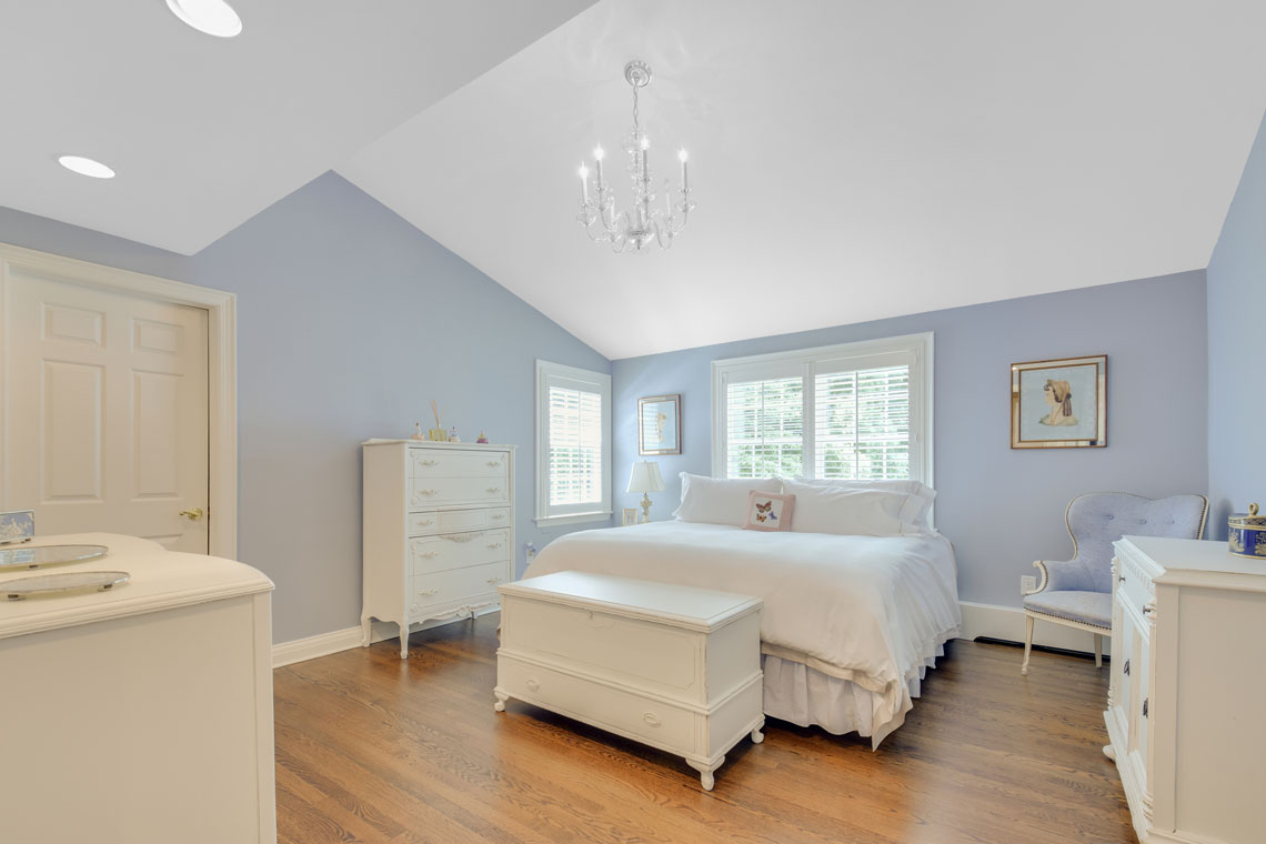 15 – 11 Hardwell Road – Bedroom