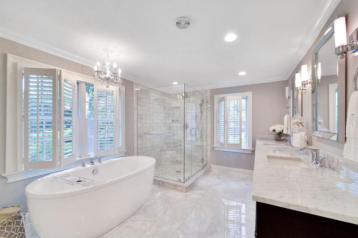 16 – 25 Barnsdale Road – Spa-like Master Bath