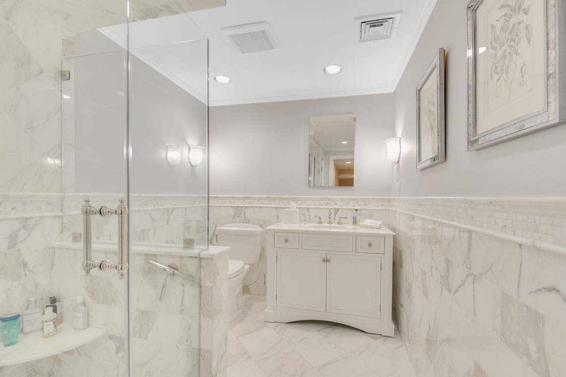 17 – 11 Hardwell Road – Full Bath