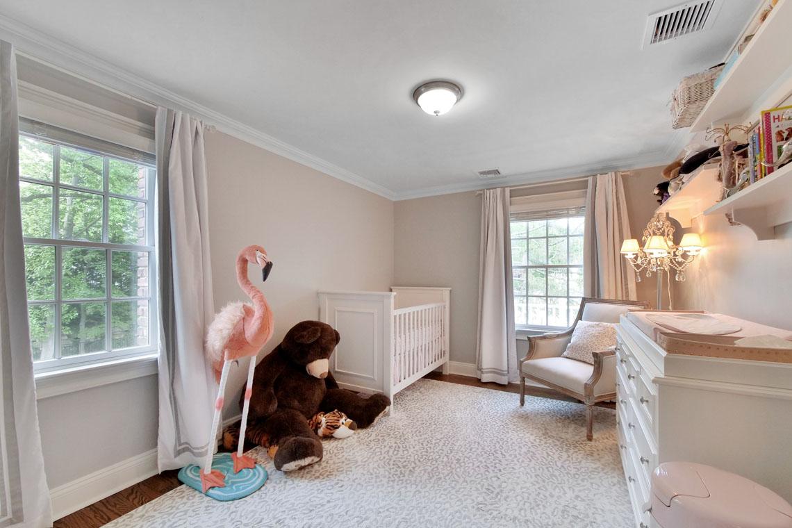 18 – 25 Barnsdale Road – Bedroom