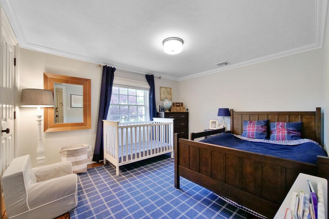 19 – 25 Barnsdale Road – Bedroom