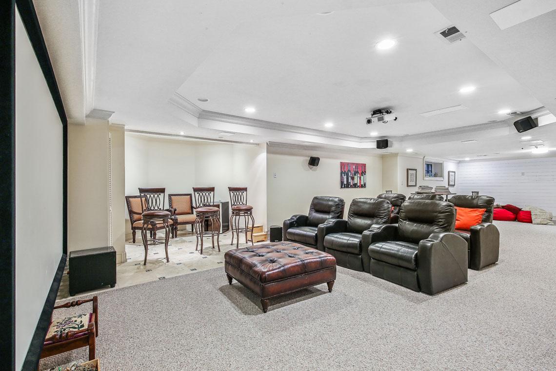 19 – 63 Addison Drive – Recreation Room