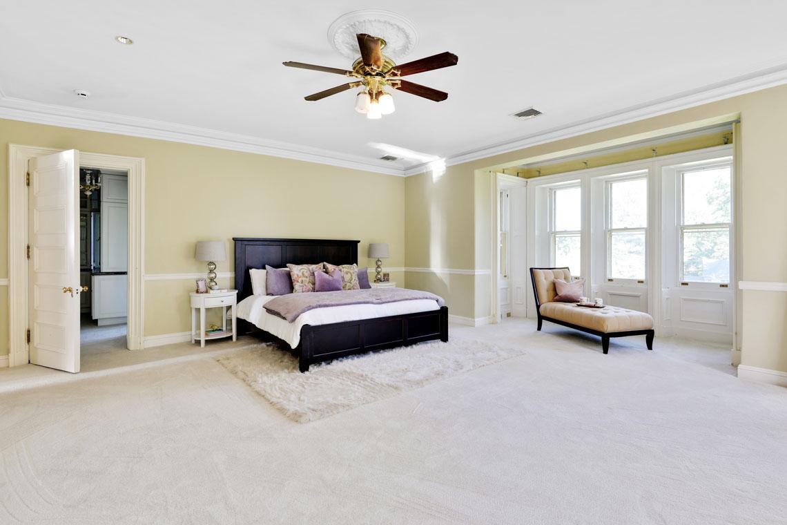 20 – 12 E Hartshorn Drive – Master Bedroom