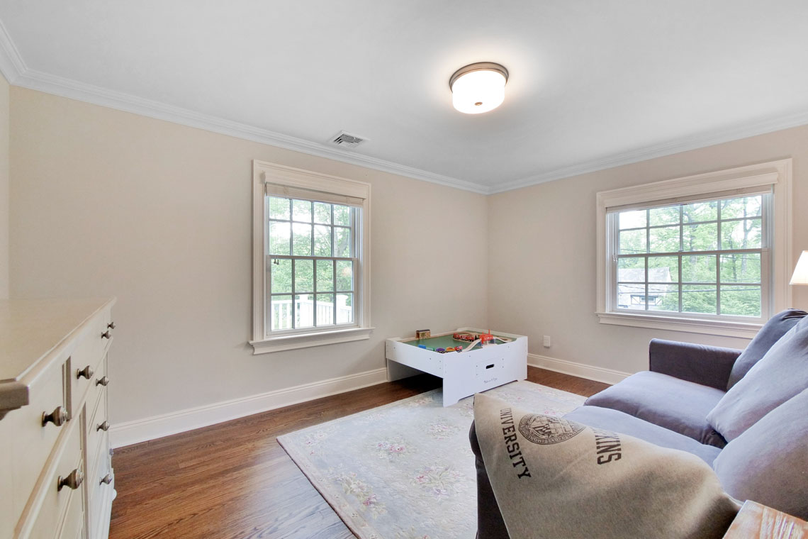20 – 25 Barnsdale Road – Bedroom