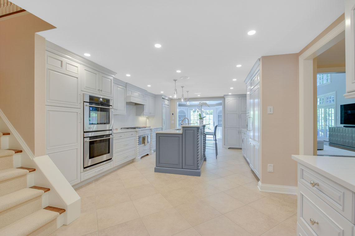 3 – 11 Hardwell Road – Kitchen
