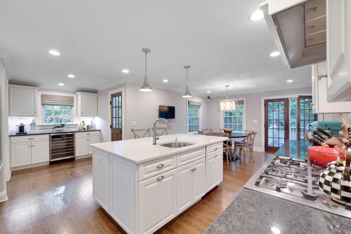 7 – 25 Barnsdale Road – Kitchen