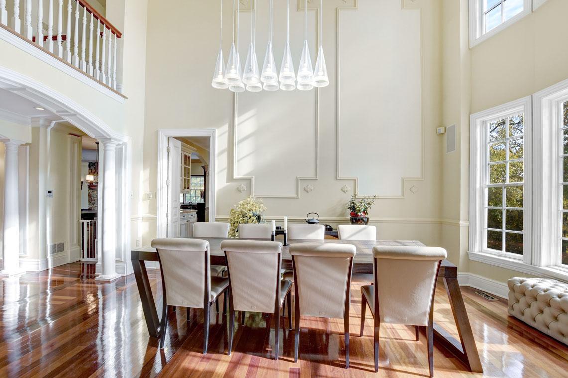 4 – 275 Hobart Avenue – Dining Room