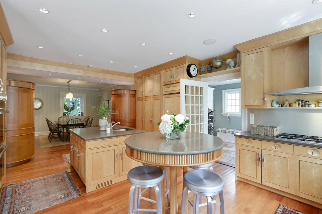 10 – 40 Minnisink Road – Kitchen