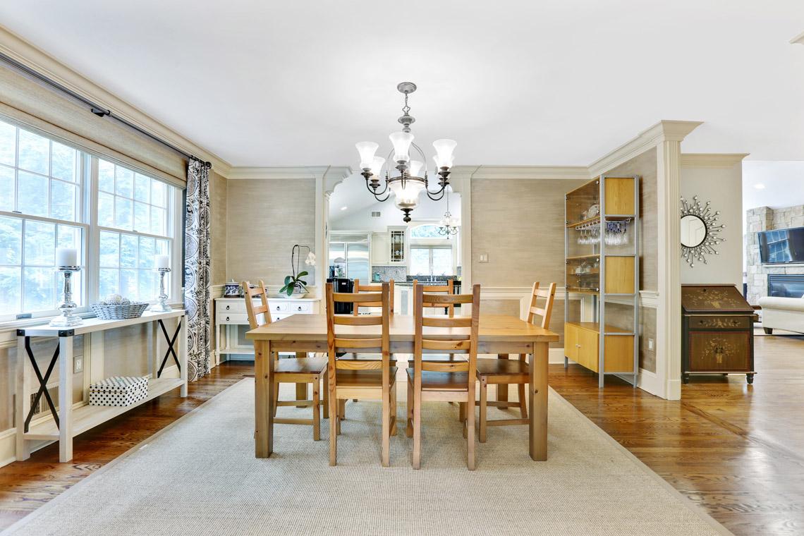 12 – 2 Briarwood Drive – Dining Room