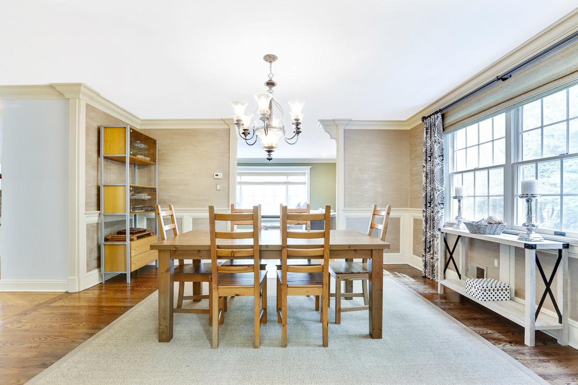 14 – 2 Briarwood Drive – Dining Room