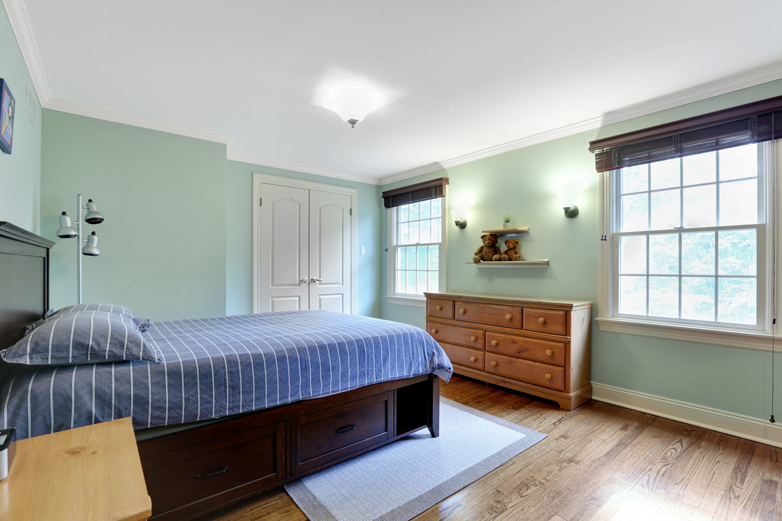19 – 2 Briarwood Drive – Bedroom