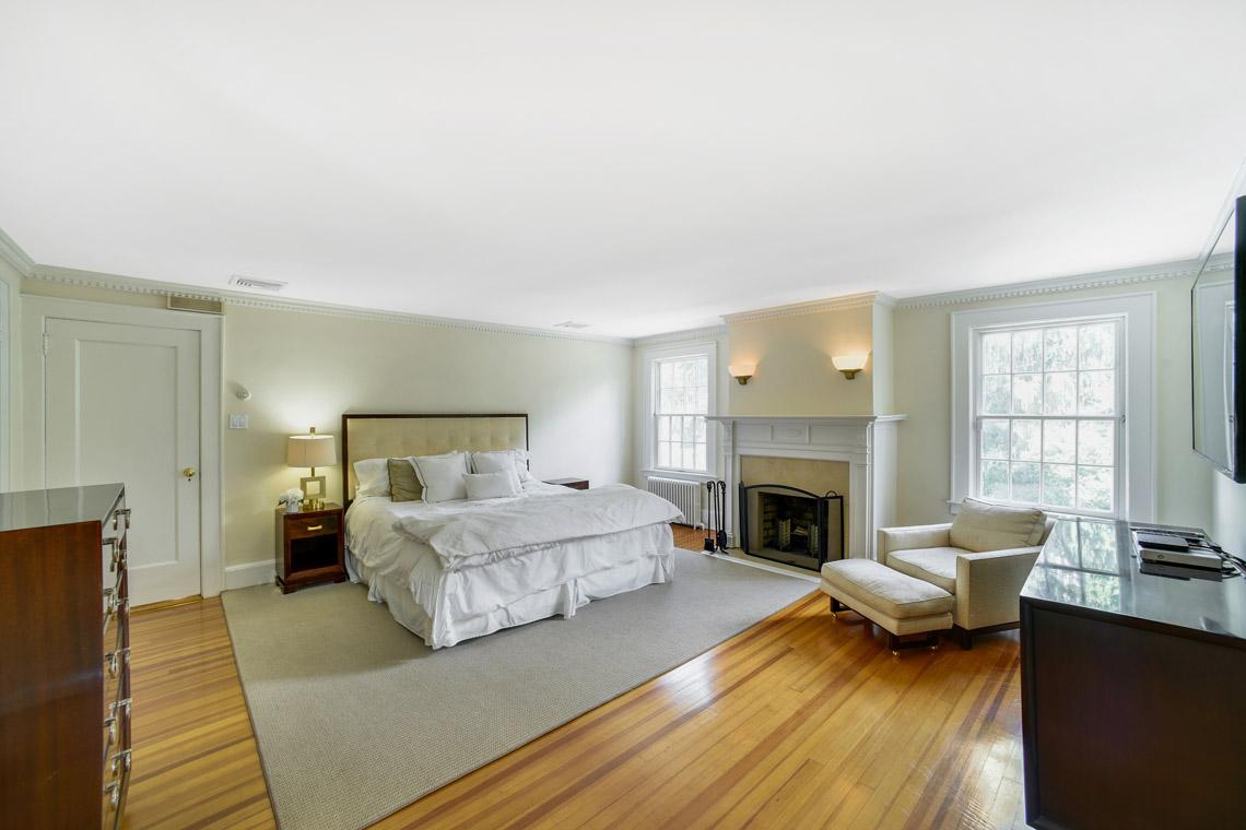 17 – 50 Coniston Road – Master Bedroom