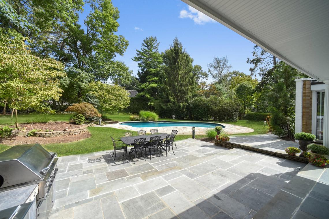 20 – 50 Coniston Road – Beautiful Backyard