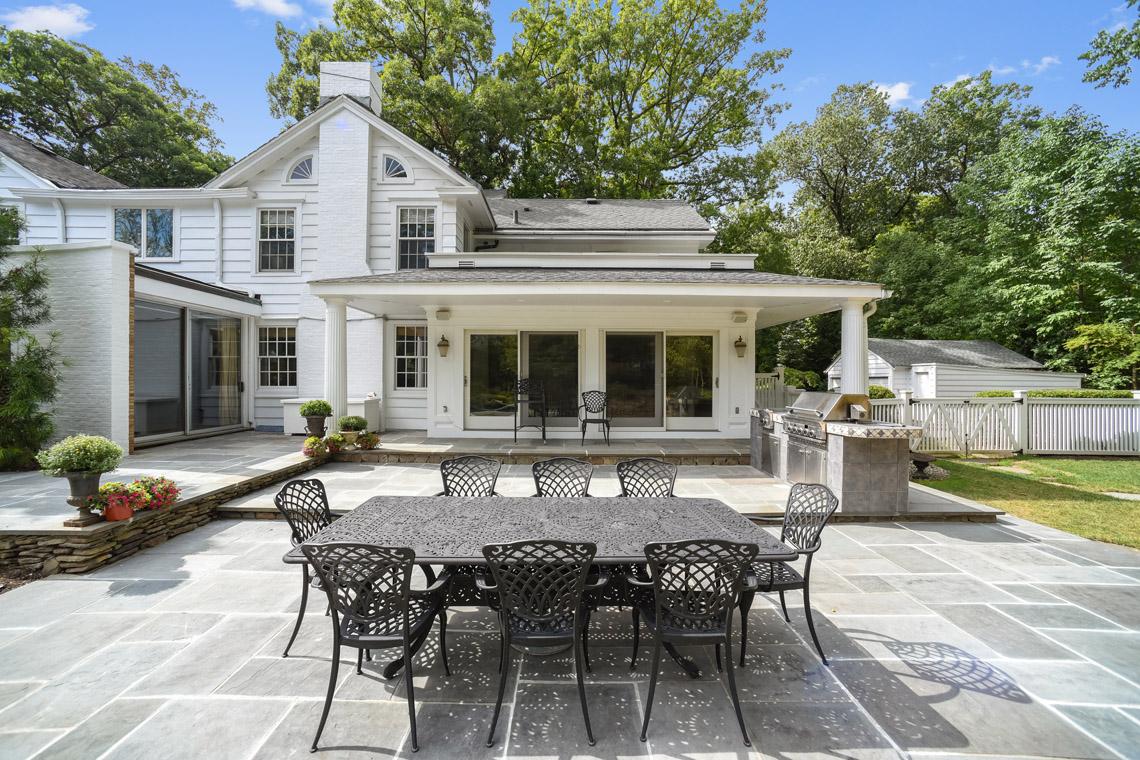 21 – 50 Coniston Road – Beautiful Backyard
