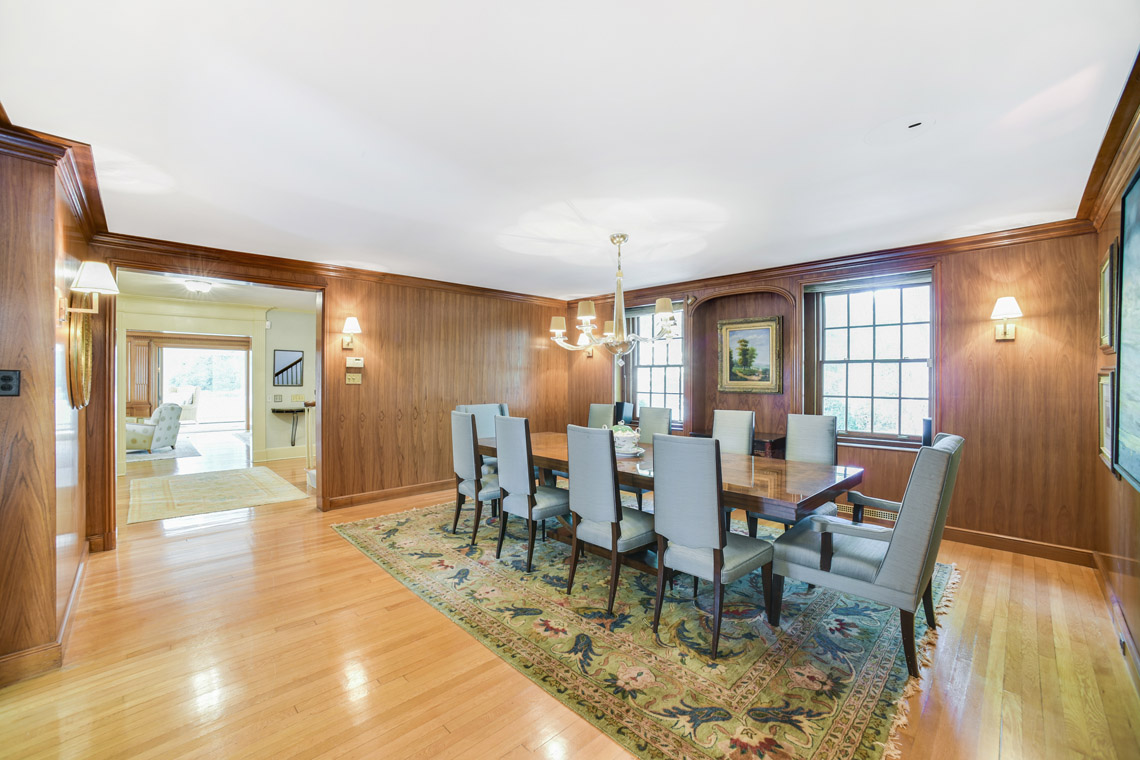 5 – 50 Coniston Road – Dining Room