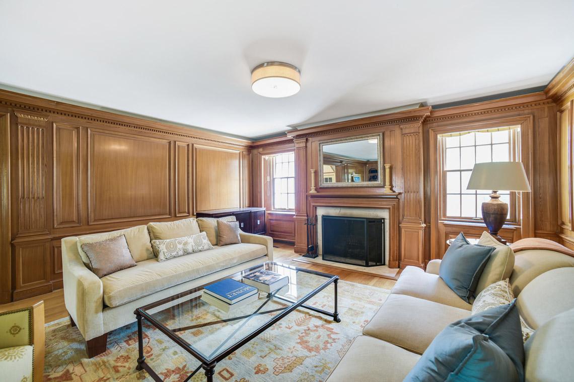 6 – 50 Coniston Road – Living Room