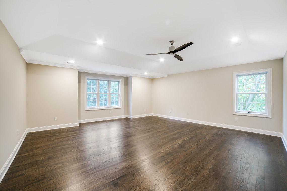 16 – 14 Chestnut Road – Master Bedroom