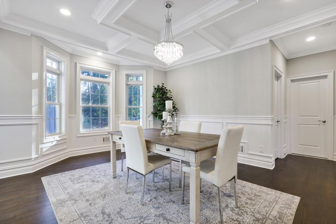 3 – 14 Chestnut Road – Dining Room
