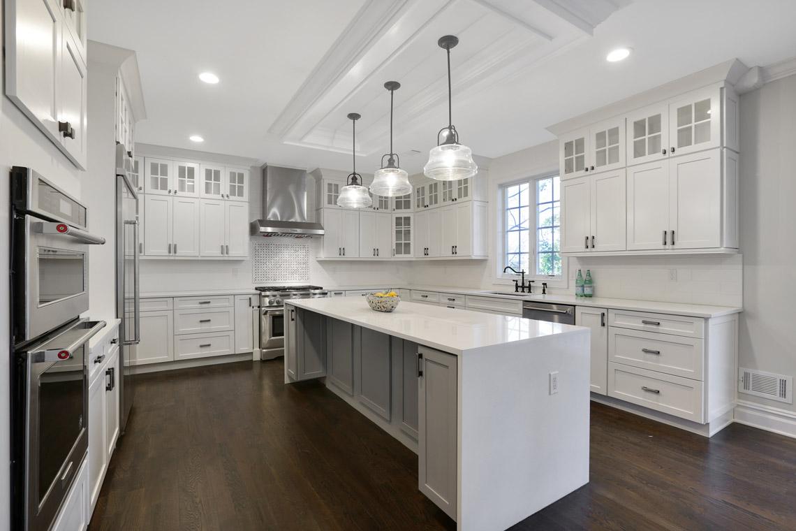 5 – 14 Chestnut Road – Gourmet Eat-in Kitchen