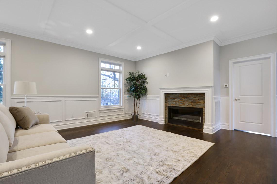 9 – 14 Chestnut Road – Family Room