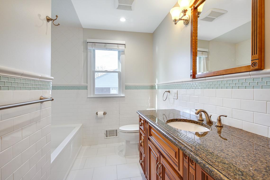 16 – 33 Kean Road – Great Hall Bath