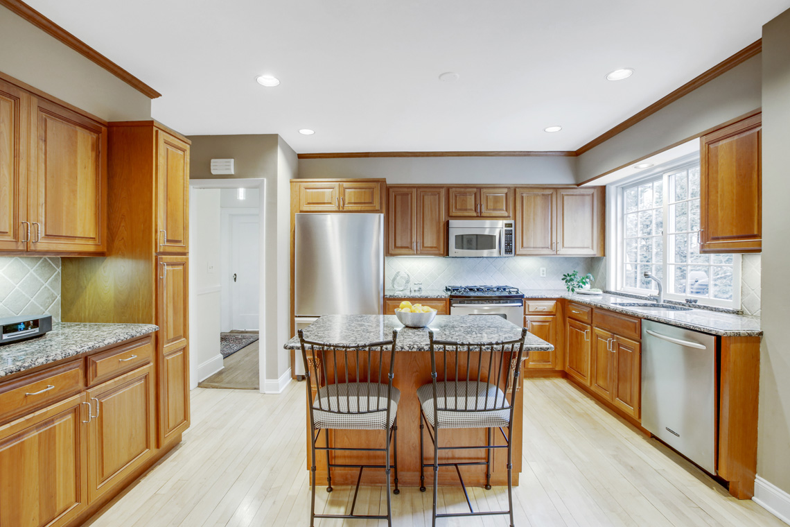 10 – 11 Wyndham Road – Kitchen